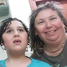 אמא של איתי